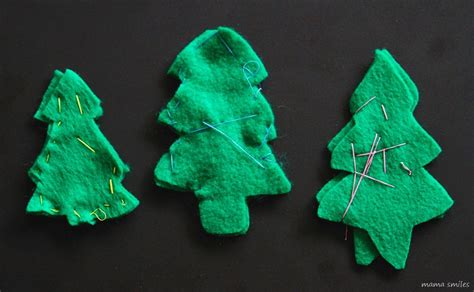 ideas about sewn christmas decorations easy diy