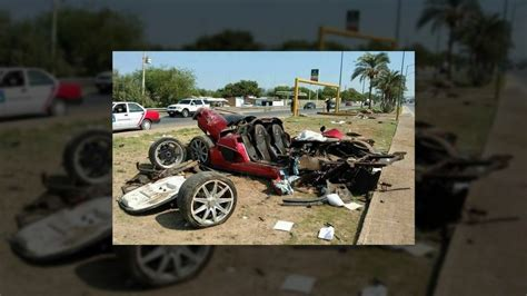 koenigsegg mexico koenigsegg ccx destroyed in fatal crash