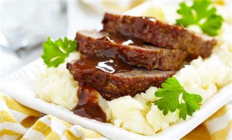 cucinare polpettone al forno polpettone di carne al forno soffice e tenero leitv