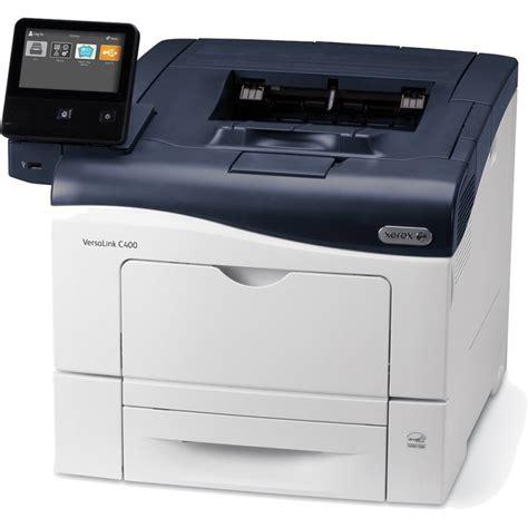 color printer reviews versalink c400v dn a4 colour printer review
