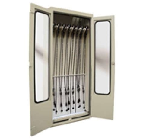 Metal Endoscope Cabinet with HEPA Filter for Scope Drying