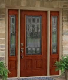 Exterior Fiberglass Doors With Sidelights Entry Doors With Sidelights Fiberglass Entry Doors With Sidelights