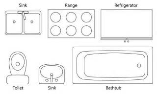 Shower Symbol Floor Plan How To Read A Floor Plan Time To Build