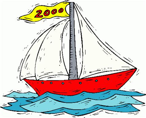 boat clipart gif pictures of sailing boats cliparts co