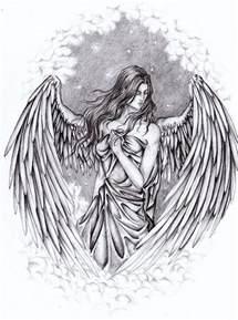 best 25 guardian angel tattoo ideas on pinterest