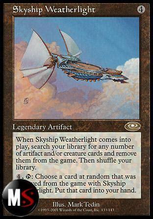 nave volante nave volante cavalcavento