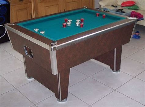 bumper pool table ideas  pinterest bumper pool poker table diy  poker table