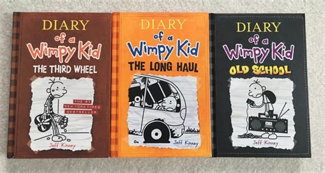 The Diary Of A reading recommendations diary of a wimpy kid arbor