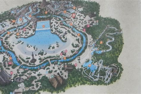 typhoon lagoon map miss adventures falls family raft ride debuts at typhoon lagoon the disney cruise line