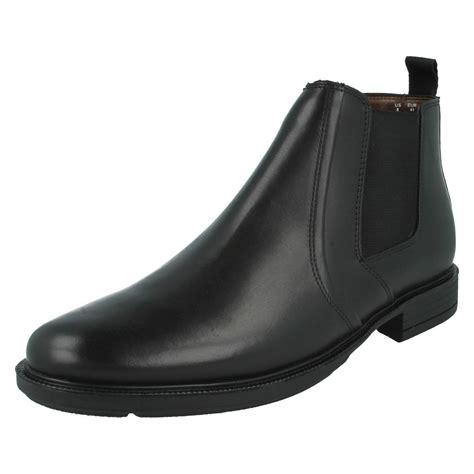 Hush Pupies 3 mens hush puppies chelsea boots style courtland 3 ebay