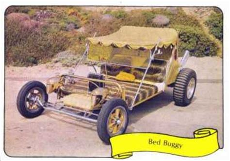 Buggy Bed by Bed Buggy