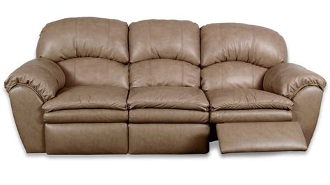 sofa center oakland england oakland leather reclining sofa boulevard home