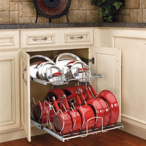 Saucepan Shelf 17 Best Images About Saucepan Lid Storage Ideas On
