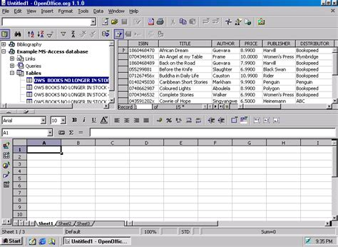 access sle database templates version how to use microsoft access databases from within