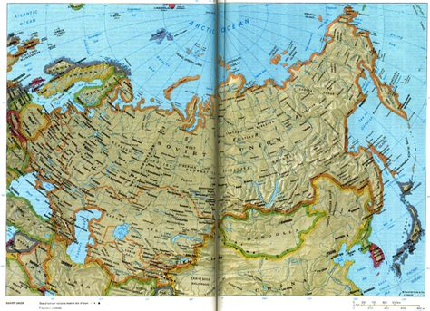 maps of ussr vs map of russia maps of the soviet union