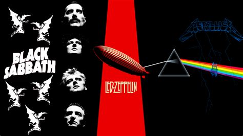 Led Zeppelin Band Musik from 70s and 80s i like i someone has same