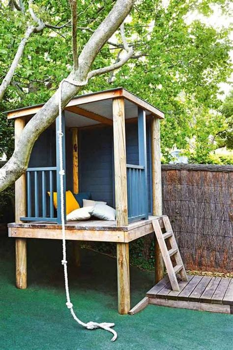 backyard playhouses 25 best ideas about backyard playhouse on pinterest