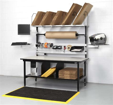 bench workstations redirack workstations workbenches customizable