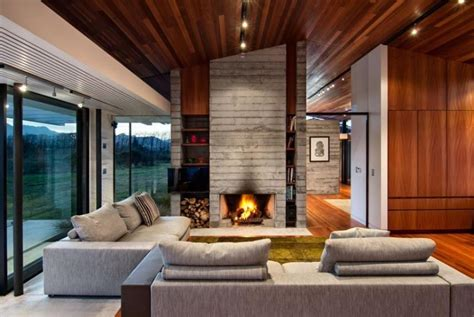 modern rustic home interior design home design ideas remarkable room modern rustic interior