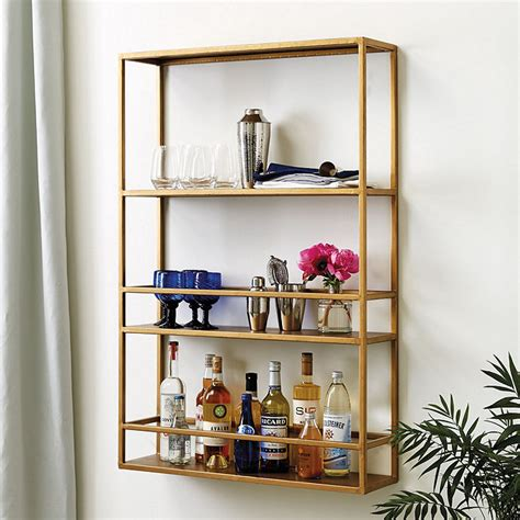 ballard designs shelves abbott slim shelf ballard designs