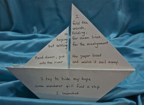 Origami Gauntlet - sail away dan4kent