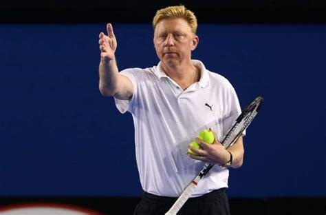 Money For Winning Wimbledon - boris becker puts his money on novak djokovic to win wimbledon
