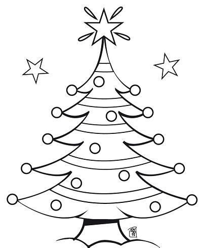 hard christmas tree coloring pages hard christmas coloring sheets hard christmas tree