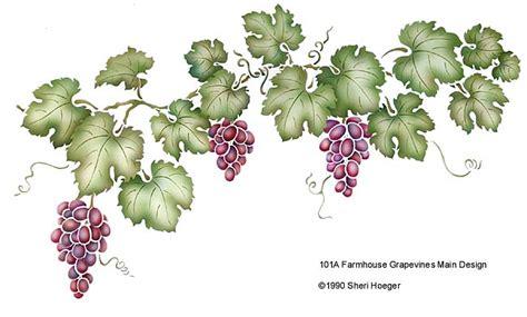 grapevine floral design home decor the clarenville nl 1000 images about stencil on pinterest stencils rose