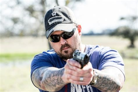 lone survivor marcus luttrell launches team never quit ammo