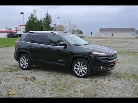jeep limited black 2014 jeep limited suv black for sale dealer