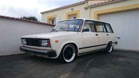 lada a pile therider10 s lada 2104 urss car page 5
