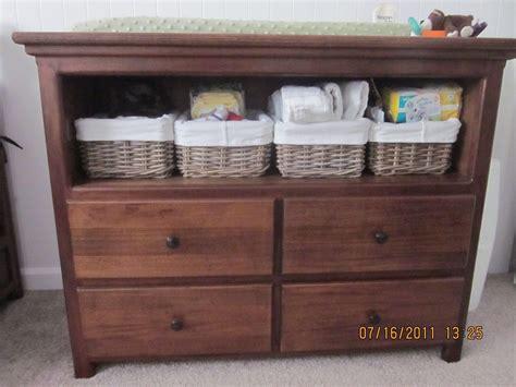 custom mahogany nursery table by noble brothers custom
