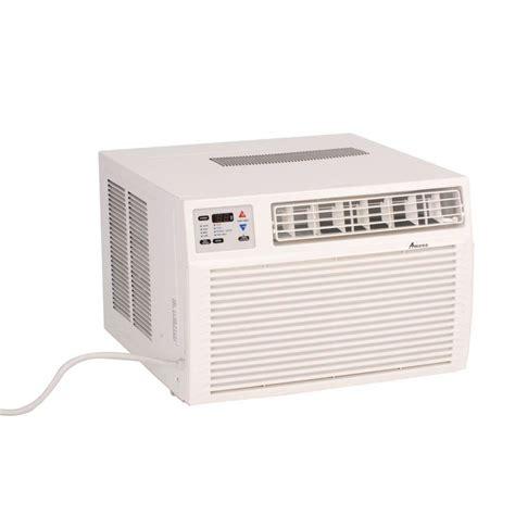 amana room air conditioner model ap125hd amana 11 600 btu r 410a window heat pump air conditioner