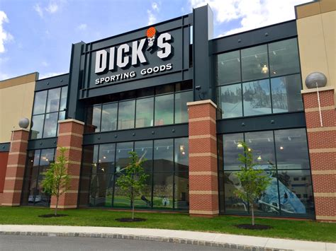 dick s sporting goods wayne nj impact storefront designs