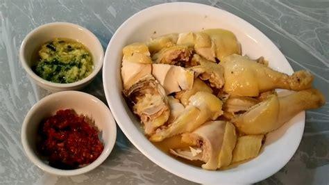 resep  membuat ayam rebus hongkongchicken youtube