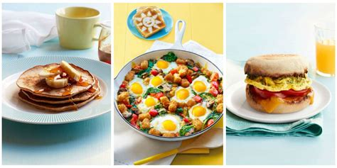 49 easy kid friendly breakfast recipes quick breakfast