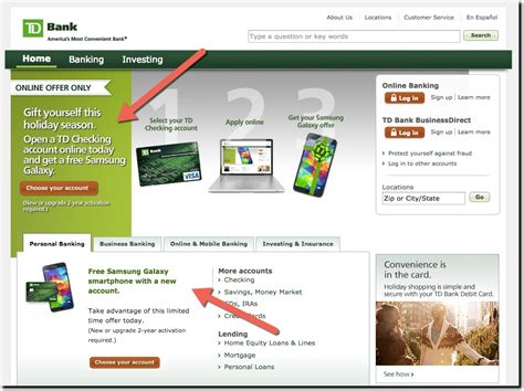 Td Bank Gift Card Registration - td bank gift card info register lamoureph blog