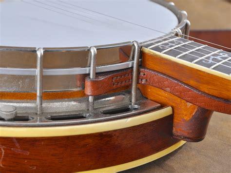 best banjo the best leather banjo huber banjos