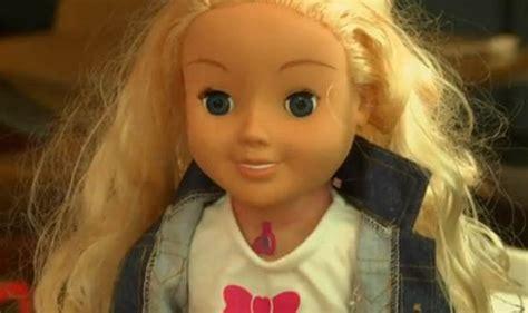 my friend cayla usa german parents told to destroy my friend cayla dolls