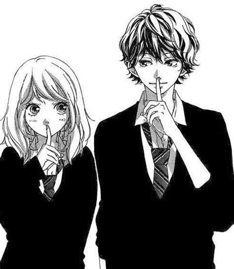imagenes para dibujar a lapiz de anime amor imagenes de anime de amor para dibujar a lapiz im 225 genes