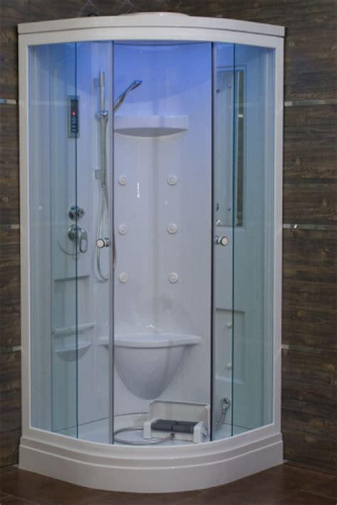 cabine doccia economiche 1 cabina idromassaggio 80x80 90x90 6 getti e massaggio