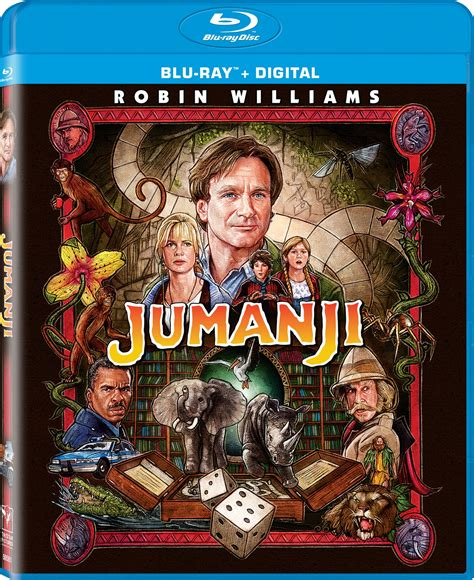 jumanji movie hd jumanji dvd release date