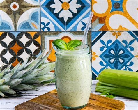 basilico piastrelle 1001 idee per smoothie ricette facili e gustosi