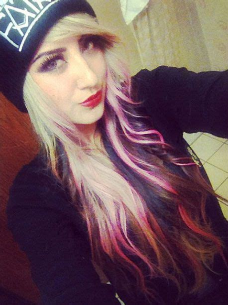 tri color hairstyles hair hair styles that are tricolored hairstylegalleries