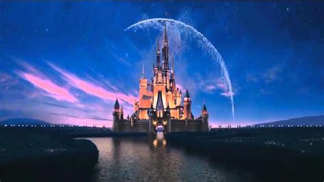 Disney Intro Own Version New Youtube Disney Intro