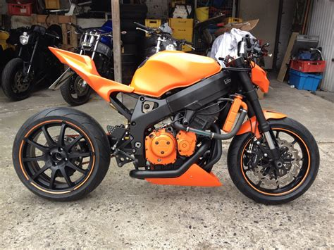 honda cbr street bike unholy moto tuning com