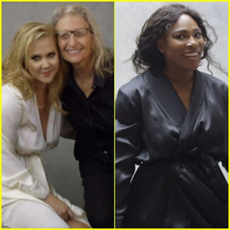 Serena Williams Calendã Pirelli Schumer Photos News And Just Jared Page 27