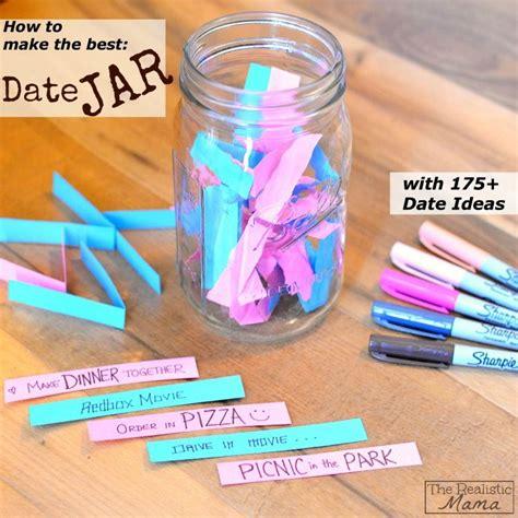 diy crafts for boyfriend the best date jar boyfriends craft and gift