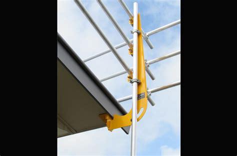 roof guardrail systems nz  roof scaffolding nz
