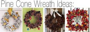 Homemade Christmas Table Decorations Centerpieces - diy pine cone decorating ideas